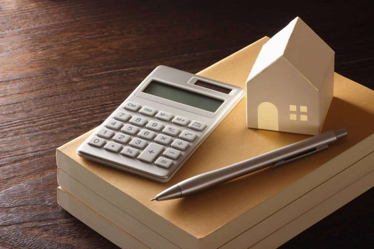 déménagement et la taxe d'habitation